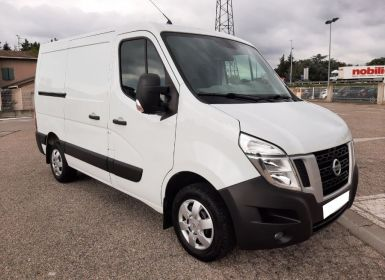 Vente Nissan NV400 FOURGON L1H1 2.8T 2.3 DCI 110 Occasion
