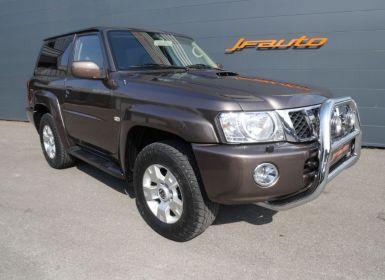 Vente Nissan Patrol (Y61) 3.0 DI ELEGANCE HARDTOP 158cv 4X4 3P BVM  Occasion