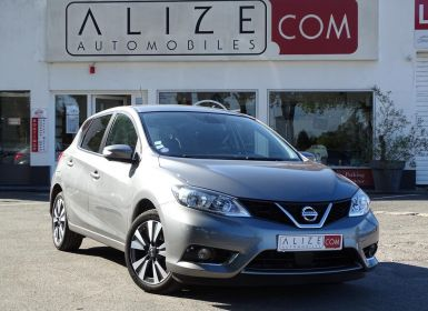 Achat Nissan Pulsar 1.2 DIG-T - 115 BERLINE Connect Edition Occasion