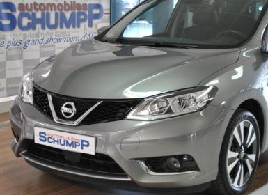 Vente Nissan Pulsar 1.2 DIG-T 115ch N-CONNECTA 1Main Occasion