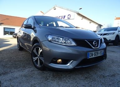 Achat Nissan Pulsar 1.5 DCI 110CH ACENTA Occasion