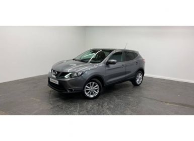 Vente Nissan QASHQAI 1.2 DIG-T 115 Stop/Start Connect Edition Occasion