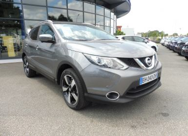 Acheter Nissan QASHQAI 1.2L DIG-T 115CH CONNECT EDITION Occasion