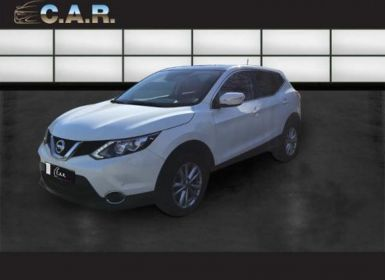 Achat Nissan QASHQAI 1.2L DIG-T 115ch Connect Edition Occasion