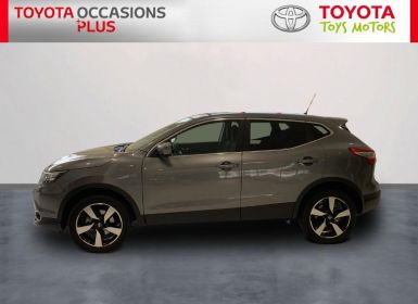 Vente Nissan QASHQAI 1.2L DIG-T 115ch Connect Edition Occasion