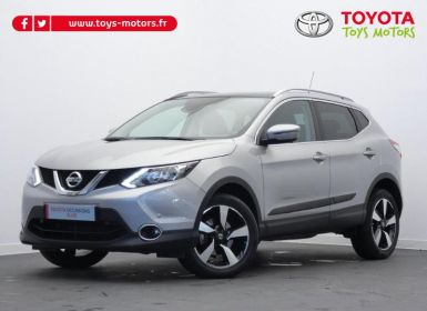Acheter Nissan QASHQAI 1.2L DIG-T 115ch Connect Edition Euro6 Occasion
