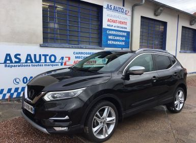 Nissan QASHQAI 1.3 DIG-T 160CH N-CONNECTA DCT 2019 Occasion