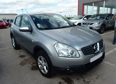 Vente Nissan QASHQAI 1.5 DCI 106CH ACENTA PACK Occasion