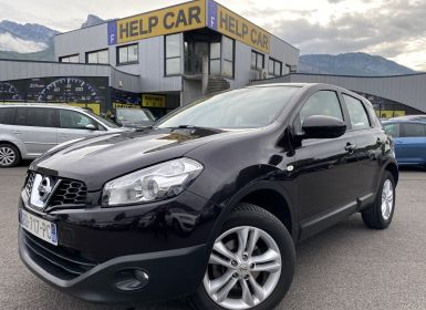 Achat Nissan QASHQAI 1.5 DCI 106CH CONNECT EDITION Occasion
