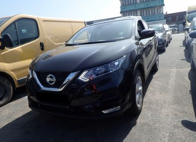 Achat Nissan QASHQAI 1.5 dCi 110 Business Edition Occasion
