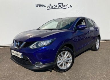 Vente Nissan QASHQAI 1.5 DCI 110 STOP/START Connect Edition Occasion
