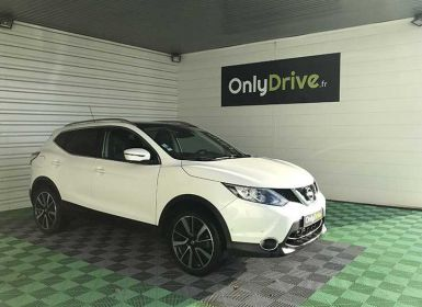 Achat Nissan QASHQAI 1.5 dCi 110 Stop/Start Tekna Occasion
