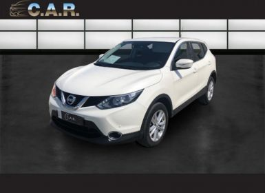 Achat Nissan Qashqai 1.5 dCi 110ch Acenta Occasion