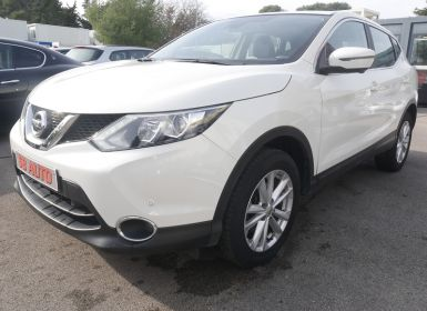 Voiture Nissan QASHQAI 1.5 DCI 110CH BUSINESS EDITION Occasion