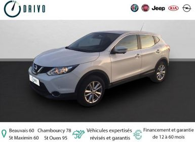 Vente Nissan QASHQAI 1.5 dCi 110ch Business Edition Occasion