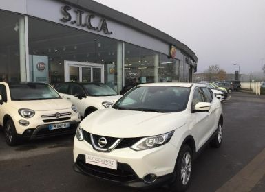 Achat Nissan QASHQAI 1.5 dCi 110ch Business Edition Occasion