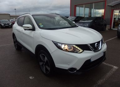 Acheter Nissan QASHQAI 1.5 DCI 110CH CONNECT EDITION Occasion