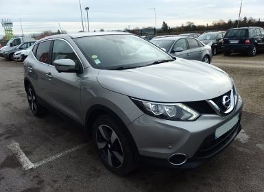 Achat Nissan QASHQAI 1.5 DCI 110CH CONNECT EDITION Occasion