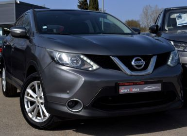 Achat Nissan QASHQAI 1.5 DCI 110CH FAP ACENTA Occasion