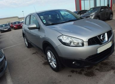 Acheter Nissan QASHQAI 1.5 DCI 110CH FAP CONNECT EDITION Occasion