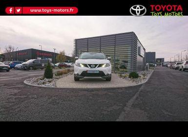 Vente Nissan QASHQAI 1.5 dCi 110ch Tekna Euro6 Occasion
