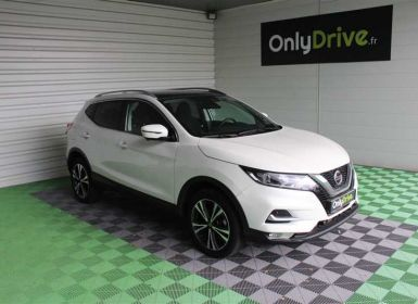 Vente Nissan QASHQAI 1.5 dCi 115 DCT N-Connecta Occasion