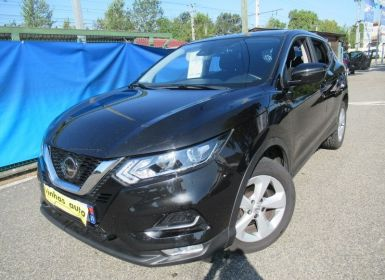 Achat Nissan Qashqai 1.5 DCI 115CH BUSINESS EDITION DCT EURO6D-T Occasion