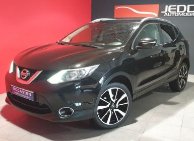 Achat Nissan Qashqai 1.6 dCi 130 All-Mode 4x4 Occasion