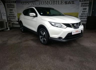 Nissan QASHQAI 1.6 DCI 130 N-Connecta Occasion