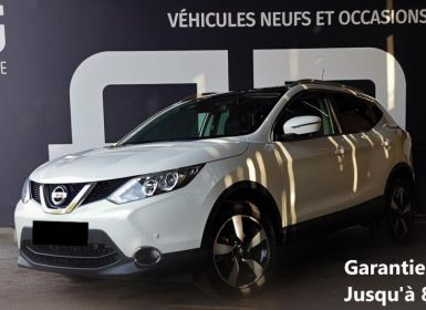 Vente Nissan QASHQAI 1.6 DCI 130 STOP/START Connect Edition Occasion