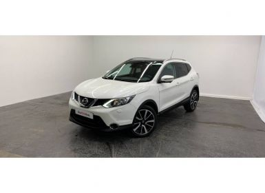 Vente Nissan QASHQAI 1.6 dCi 130 Stop/Start Tekna Xtronic A Occasion