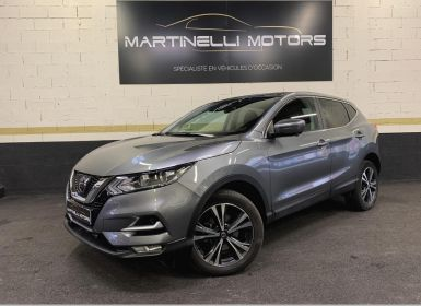 Vente Nissan QASHQAI 1.6 dCi 130ch all-Mode 4x4-i N-connecta Occasion