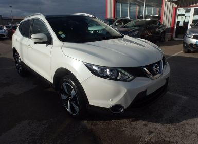 Vente Nissan QASHQAI 1.6 DCI 130CH CONNECT EDITION XTRONIC EURO6 Occasion