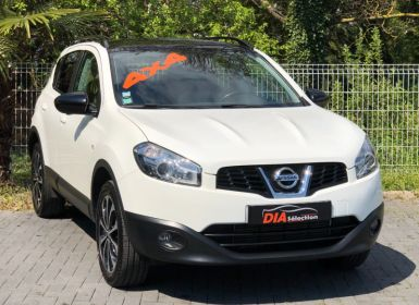 Achat Nissan QASHQAI 1.6 DCI 130CH FAP STOP&START 360 ALL-MODE Occasion