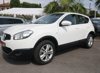 Achat Nissan QASHQAI 1.6 DCI 130CH FAP STOP&START ACENTA Occasion