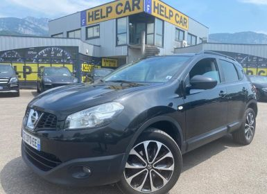 Achat Nissan Qashqai 1.6 DCI 130CH FAP STOP&START CONNECT EDITION Occasion