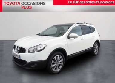 Vente Nissan QASHQAI 1.6 dCi 130ch FAP Stop&Start Tekna All-Mode Occasion