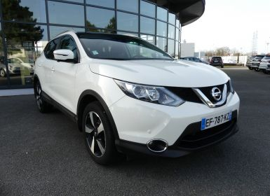 Voiture Nissan QASHQAI 1.6 DCI 130CH N-CONNECTA Occasion