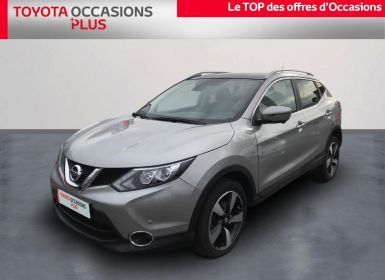 Acheter Nissan QASHQAI 1.6 dCi 130ch N-Connecta All-Mode 4x4-i Occasion