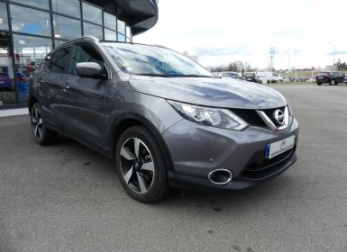 Vente Nissan QASHQAI 1.6 DCI 130CH N-CONNECTA XTRONIC Occasion
