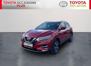 Vente Nissan QASHQAI 1.6 dCi 130ch N-Connecta Xtronic 122g Occasion