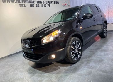 Vente Nissan QASHQAI 1.6 DCI 130CH START/STOP CONNECT EDITION Occasion