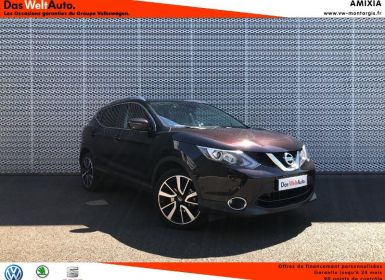Achat Nissan QASHQAI 1.6 dCi 130ch Tekna All-Mode 4x4-i Occasion