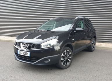 Vente Nissan Qashqai 2 1.6 dci 130 connect edition bv6 i Occasion