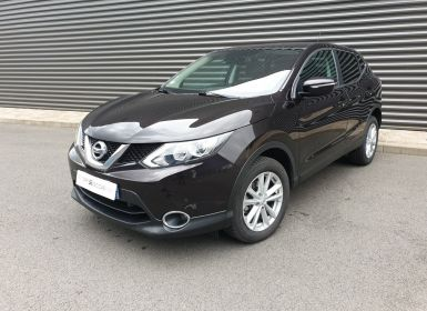 Achat Nissan QASHQAI 2 II 1.6 DCI 130 CONNECT EDITION II Occasion