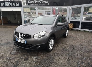 Vente Nissan QASHQAI CONNECT EDITION Occasion
