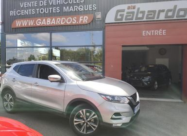 Vente Nissan QASHQAI DCI 110 CH N-CONNECTA PACK DESIGN Occasion