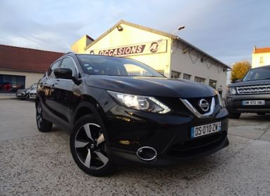 Achat Nissan QASHQAI II 1.2L DIG-T 115CH CONNECT EDITION EURO6 Occasion