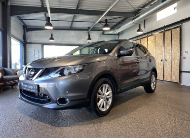 Achat Nissan QASHQAI II 1.6 dCi 130ch Connect Edition X tronic Occasion