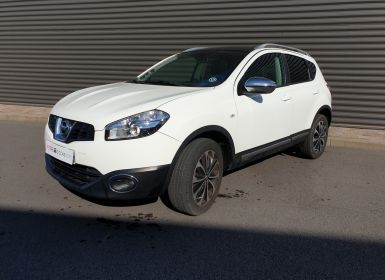 Achat Nissan QASHQAI II 2 1.5 DCI 110 CONNECT EDITION Occasion
